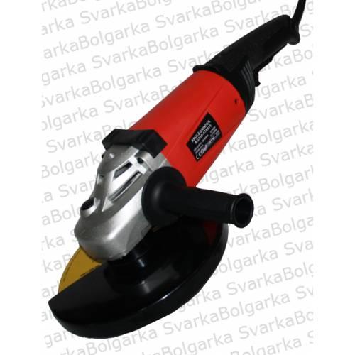 Болгарка (Углошлифовальная машина) EDON  AG -230