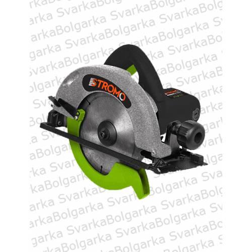 Дисковая пила (паркетка) Stromo SC2050
