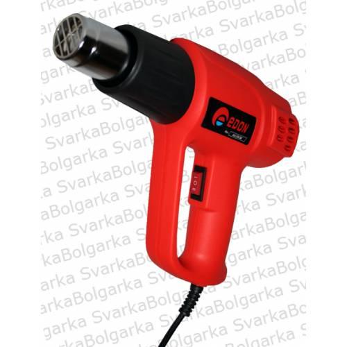 Фен промышленный электрический EDON 520