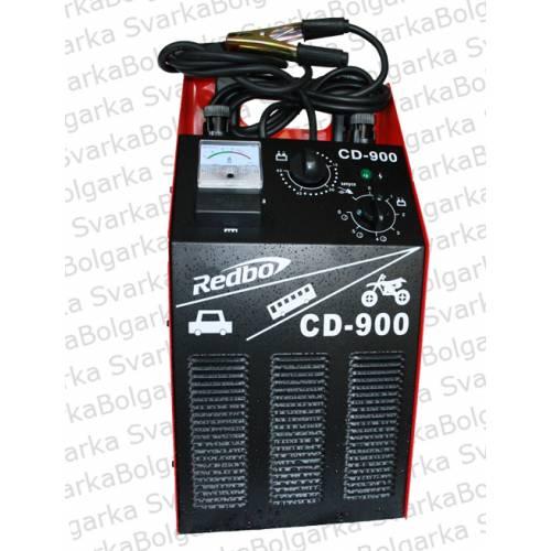 Пуско-зарядное устройство Edon CD-900