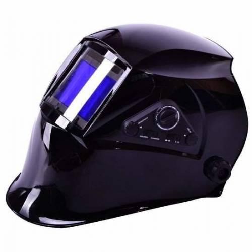Сварочная маска хамелеон Forte MС-9000 PROFI