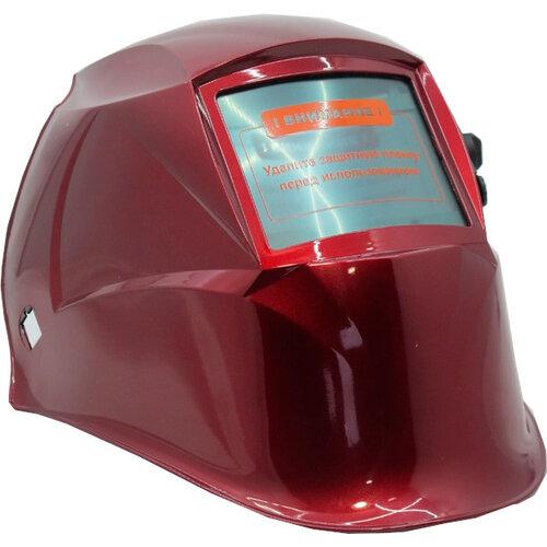 Сварочная маска хамелеон Forte MС-9100 PROFI