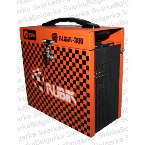 Сварочный аппарат EDON MMA Rubik-250