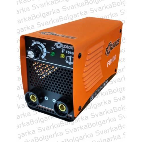 Сварочный аппарат Forsage MMA 250 F0100
