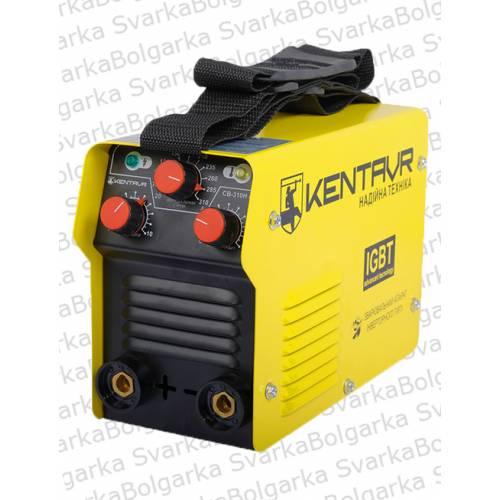 Зварювальний апарат KENTAVR СВ-310H max