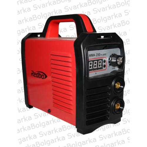 Сварочный аппарат Redbo MMA-250